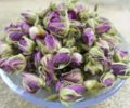 Rose buds Whole Organic Rosa Damascena